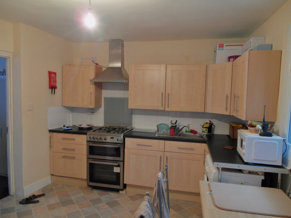 1 Bedroom Flat To Rent in Katherine Road, London, E7
