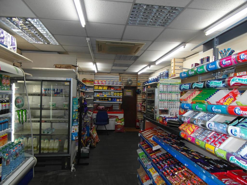 Food Store, 465 Romford Road, London, E7