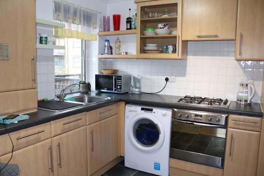 2 Bedroom Flat For Rent in Skipper Court, Abbey Road, Barking, IG11