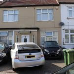 1 Bedroom House For Rent In Grasmere Gardens, Ilford, IG4